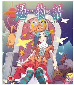 Tsukimonogatari (Blu-Ray)