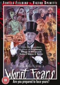 Worst Fears (DVD)