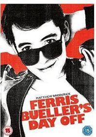 Ferris Bueller's Day Off (DVD)