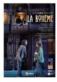 La Bohème: Puccini Festival (Galli) (DVD)