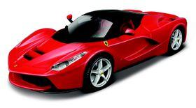 Maisto 1/24 Ferrari LaFerrari (Kit)