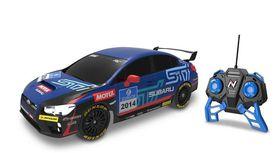 Nikko 1/16 R/C Subaru Impreza WRX STI 2015