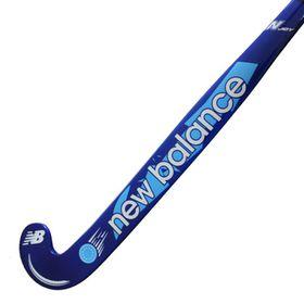 "New Balance NJOY 6PLY Hockey Stick 30"" - Blue"