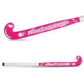 "New Balance NJOY 00 Hockey Stick 33"" - Pink"