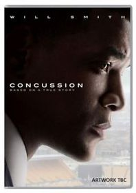 Concussion (DVD)