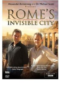 Rome's Invisible City (DVD)