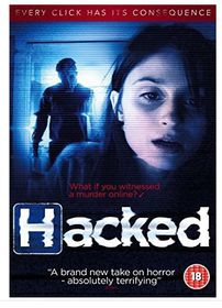 Hacked (DVD)