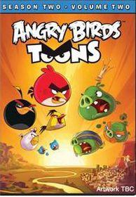 Angry Birds Toons: Season 2 - Volume 2 (DVD)