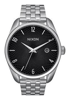 Nixon Bullet Black - A418000-00