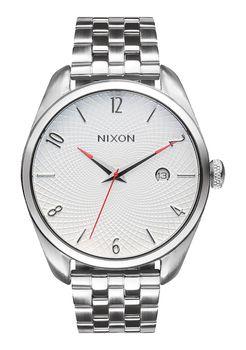 Nixon Bullet White - A418100-00