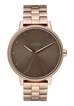 Nixon Kensington Rose Gold Taupe - A0992214-00