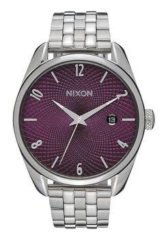 Nixon Bullet Plum - A4182157-00