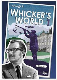 Whicker's World 1 - Whicker (DVD)