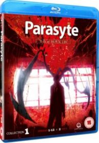 Parasyte the Maxim: Collection 1 (Blu-Ray)