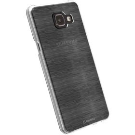 Krusell Boden Cover for Samsung Galaxy A3 (2016 Edition) - Clear