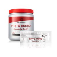 Phyto Andro Capsules For Him 100's