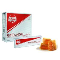 Phyto Andro Royal Honey For Him (10 X 20g)