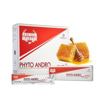 Phyto Andro Honey (10 X 20g)