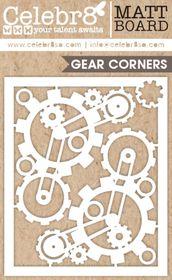 Celebr8 Macho Man Matt Board Mini - Gear Corners