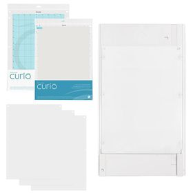 "Silhouette Curio Cutting Base - Large (12"")"