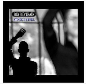 Big Big Train: Stone and Steel (Blu-Ray)
