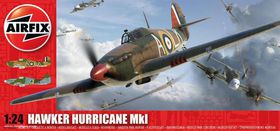 Airfix Hawker Hurricane Mk. 1