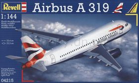 Revell Airbus A 319