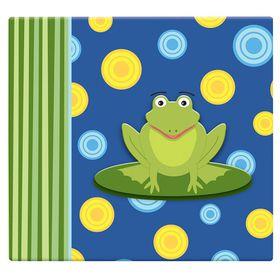 MCS 12x12 Postbound Album - Frog