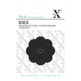 Xcut Mini Dies - Doily