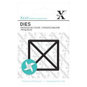 Xcut Mini Dies - Pinwheel