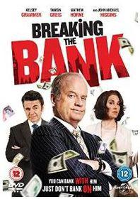 Breaking the Bank (DVD)