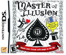 Magic Made Fun (AKA Master of Illusion) (NDS)