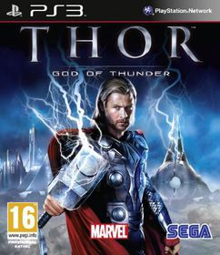 Thor: The Video Game (PS3)