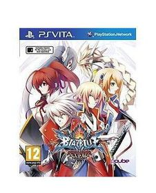 BlazBlue: Chrono Phantasma EXTEND (PS Vita)
