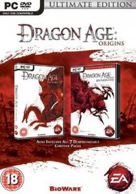 Dragon Age: Origins - Ultimate Edition (PC)
