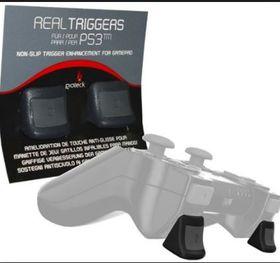 Real Triggers Non Slip Trigger Enhancements (PS3)