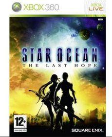 Star Ocean The Last Hope (Xbox 360)