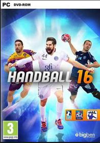 IHF Handball Challenge 16 (PC)