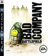 Battlefield: Bad Company (PS3)