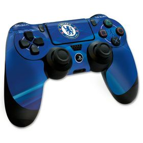 Official Chelsea FC - Controller Skin (PS4)