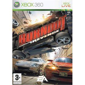 Burnout: Revenge - Classics (Xbox 360)