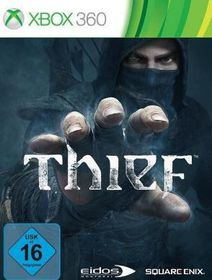 Thief - Limited Edition Metal Case with Bank Heist DLC (Xbox 360)