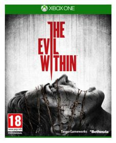 The Evil Within (with Fighting Chance DLC) (Xbox One)