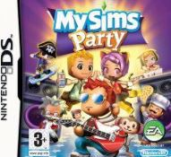 My Sims Party (NDS)