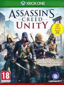 Assassin's Creed: Unity - Special Edition (Xbox One)