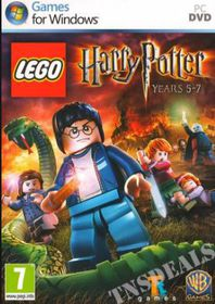 Lego Harry Potter Years 5 - 7 (PC)