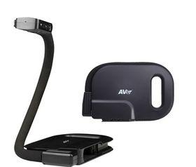 Aver Vision U50 USB Flexarm Mobile Document Camera