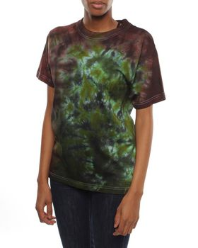 Original Hippies Tie-Dye Unisex T-Shirt - Camo