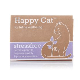 Happy Cat - Stressfree Valerian Powder - Sachet