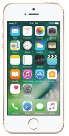 Apple iPhone SE 64GB - Gold